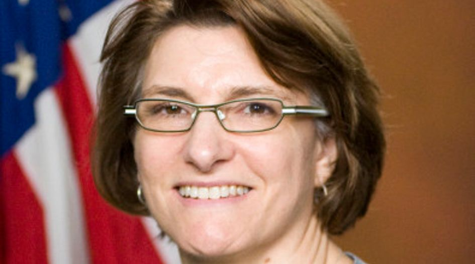 Renata Hesse