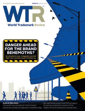 Issue #WTR 78