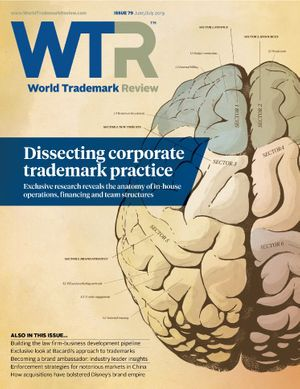 Issue #WTR 79