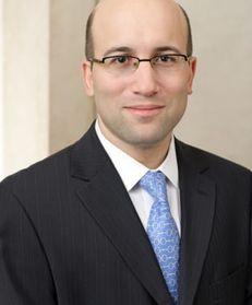 Elliot Moskowitz