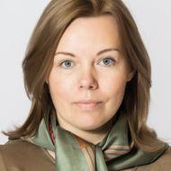 Natalia Nikolaeva