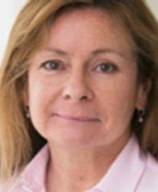 Frances Murphy