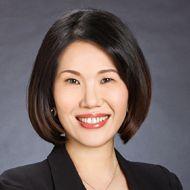 Crystal J Chen
