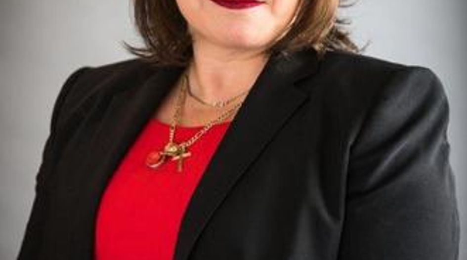 Annette Cristina Escobar