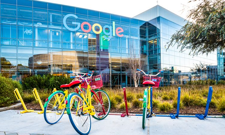 Google's anticompetitive infringement of IP reduces innovation