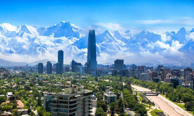 Innovation at the Chilean IP office: spotlight on trademark tools and services