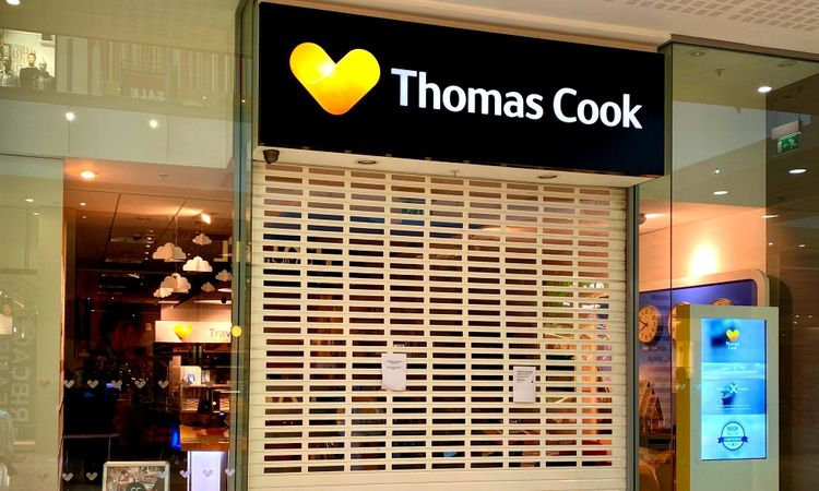 Thomas Cook brand relaunched; 'rip off' Teddy Fresh clash; Lady A legal fight continues – news digest