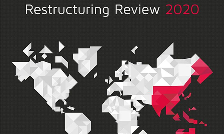 Asia-Pacific Restructuring Review 2020