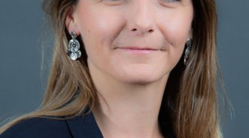 Céline Domenget Morin