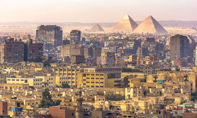 Counterfeit hotspots in Egypt that brand owners must be aware of
