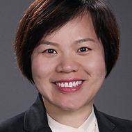 Sarah (Hongmei) Yuan