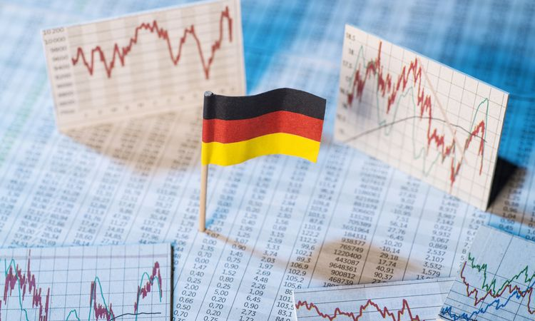 German domestic trademark activity improves as economy is touted for recovery