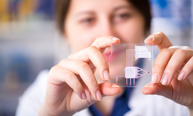 Taiwan Semiconductor spins patents to gene sequencing leader