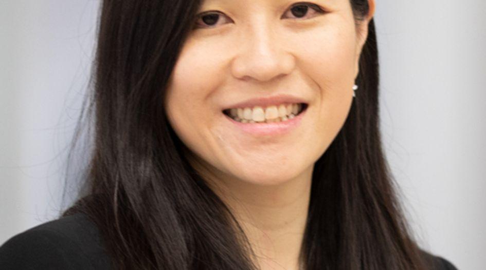 Tiffany Lee